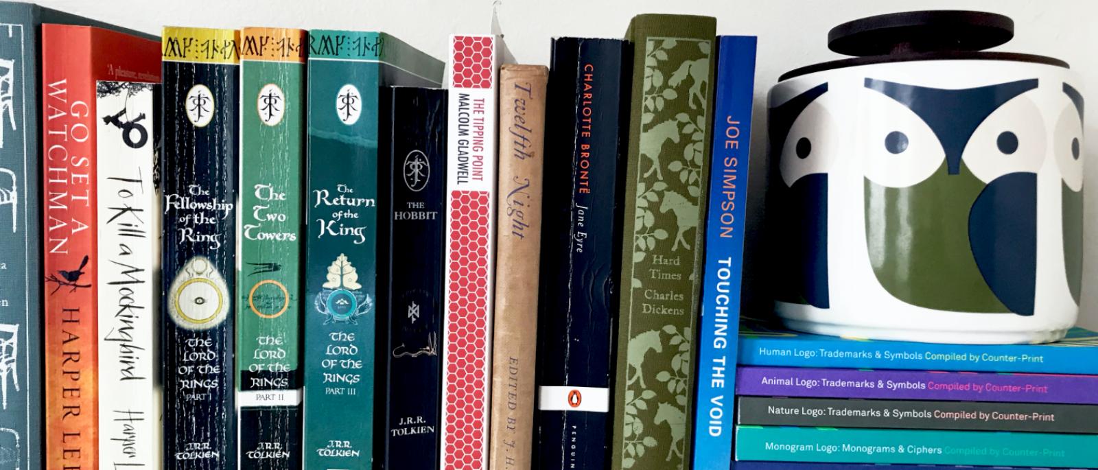 Whitenoise team celebrates World Book Day!