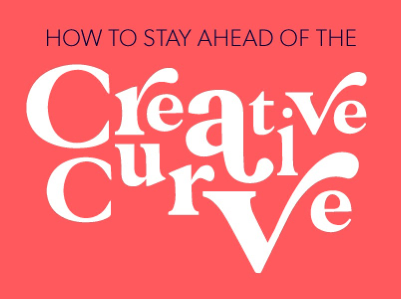 How To Stay Ahead Of The Creative Curve thumbnail
