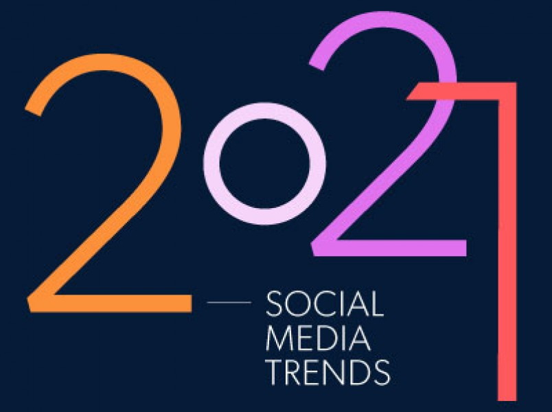 Social Media Trends - What to look out for