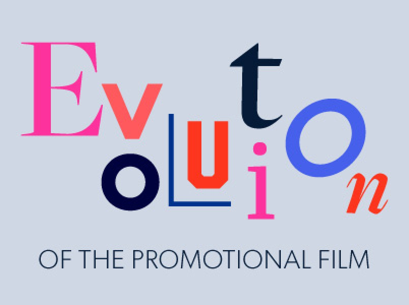 The Evolution of the Promotional Film