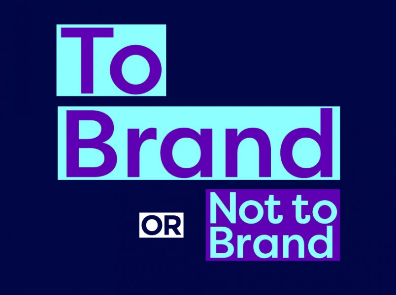 To Brand Or Not To Brand, That Is The Question? thumbnail