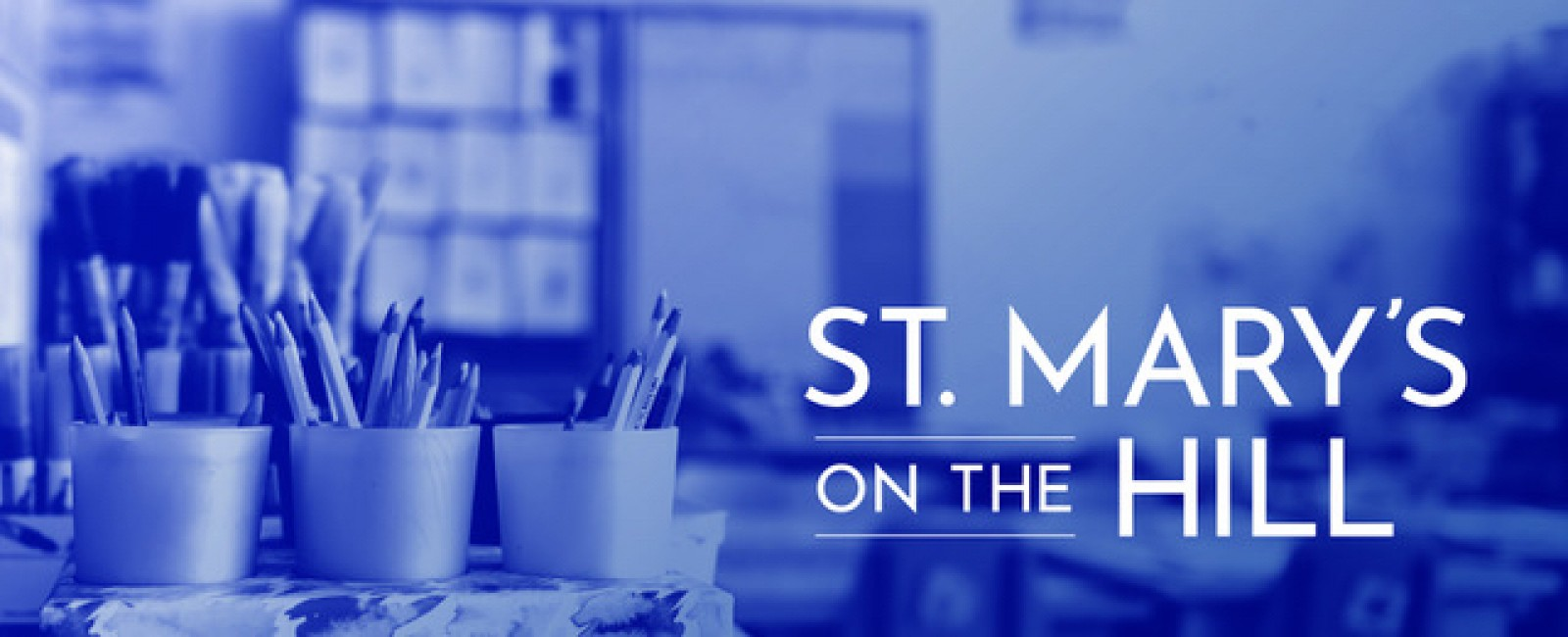 St. Mary's on the Hill Digital Case Study