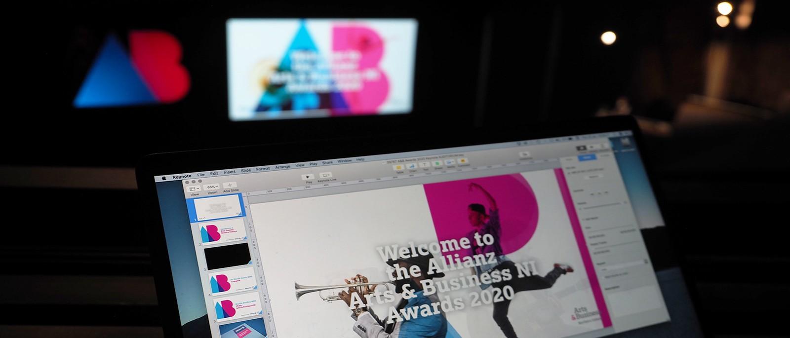 Allianz Arts & Business NI 2020 Awards