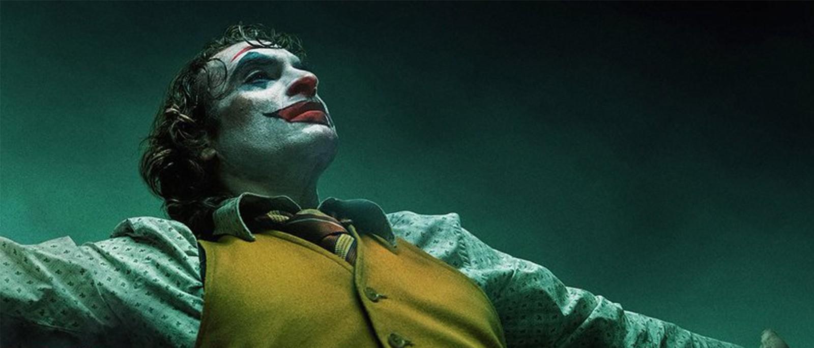 That's Life: 'Joker' Film review