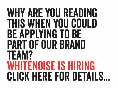 Brand Designers wanted - POSITION NOW CLOSED