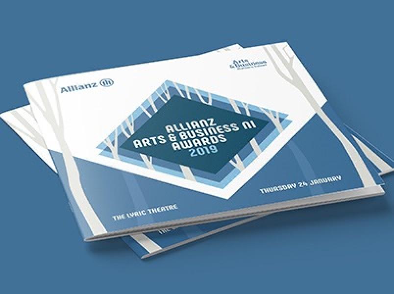 Allianz Arts & Business Awards 2019 thumbnail