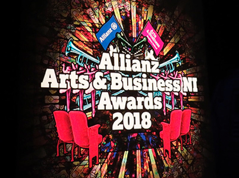 Allianz Arts & Business Awards 2018 thumbnail