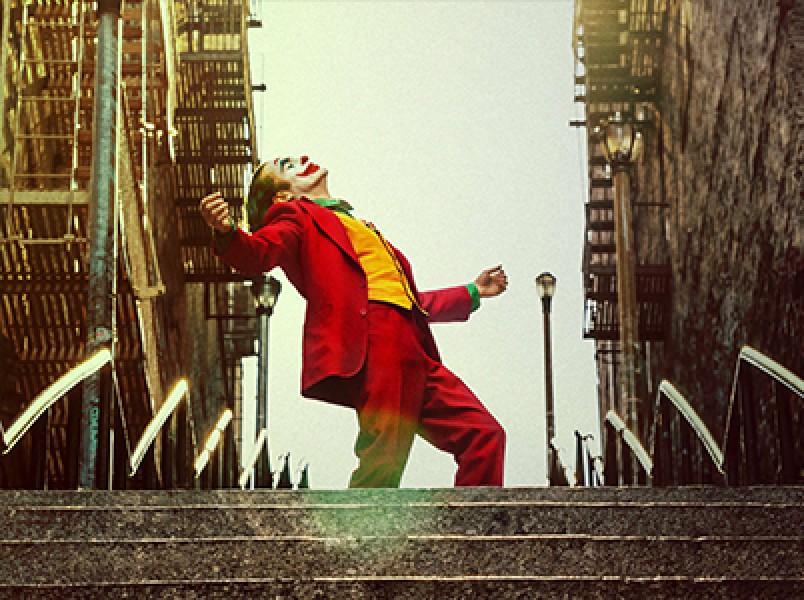 That's Life: 'Joker' Film review  thumbnail