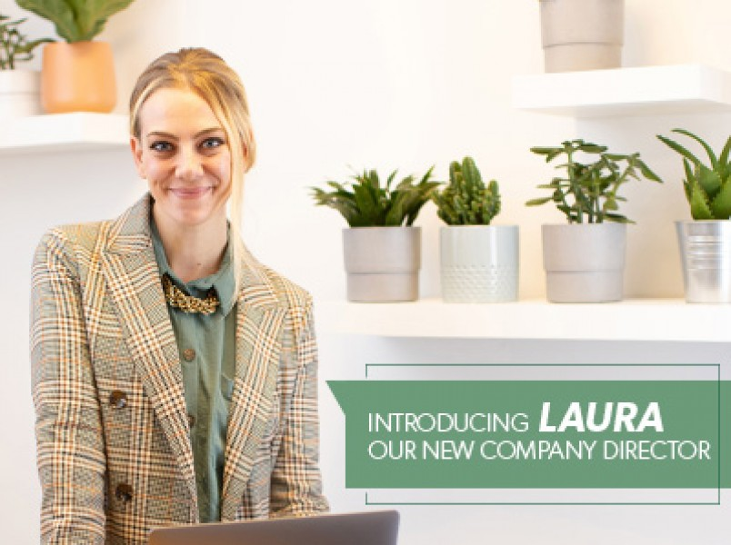 Whitenoise appoints Laura Smyth as a new Company Director  thumbnail