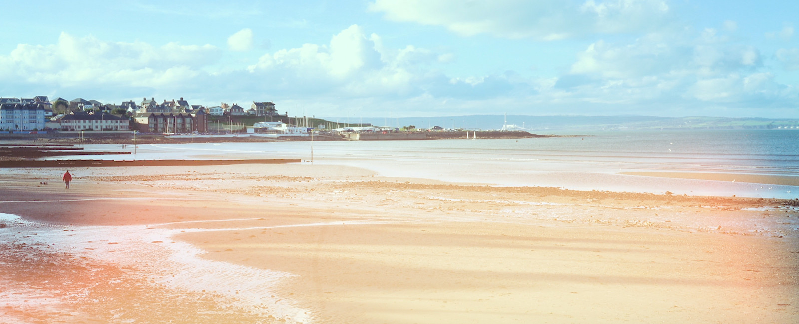 Ards & North Down Borough Council: Bangor by the Sea promo film