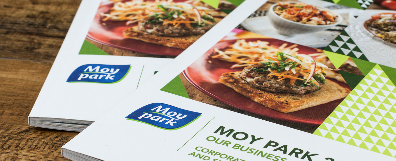 Moy Park: marketing & communications
