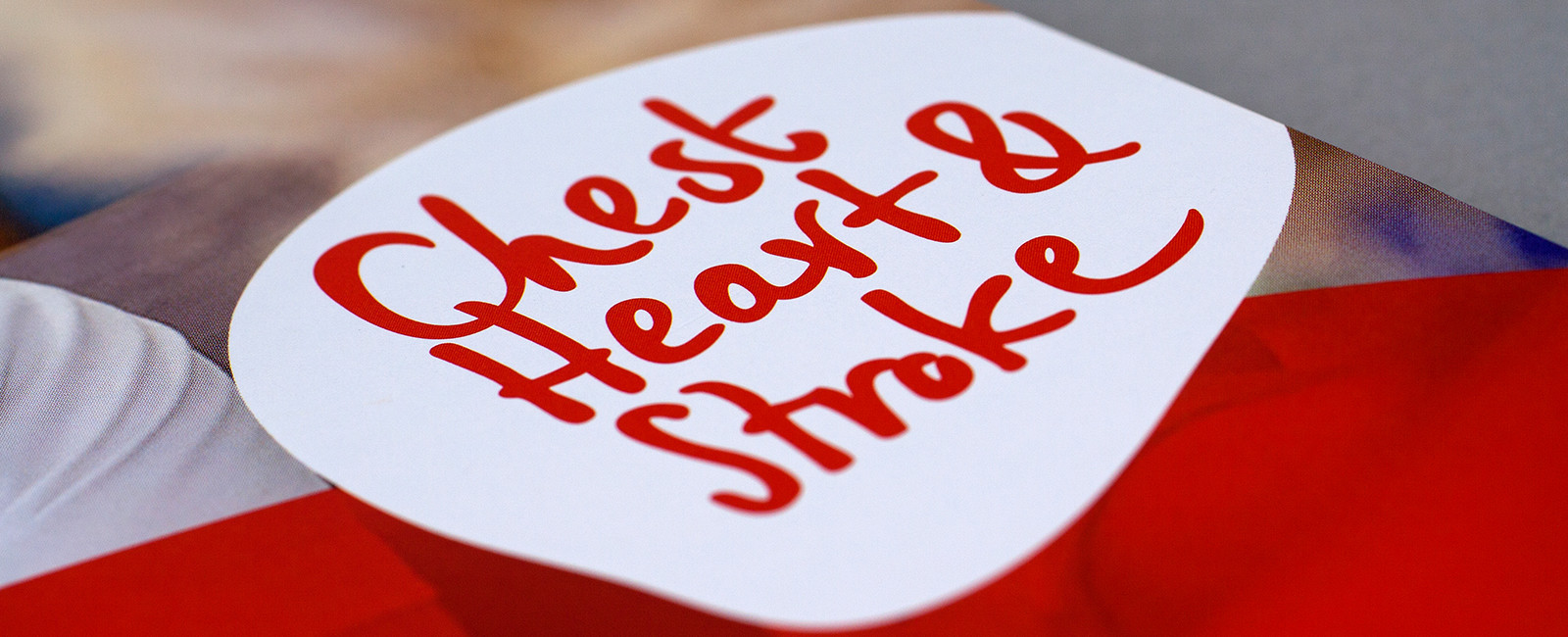 Northern Ireland Chest Heart & Stroke: marketing & communications