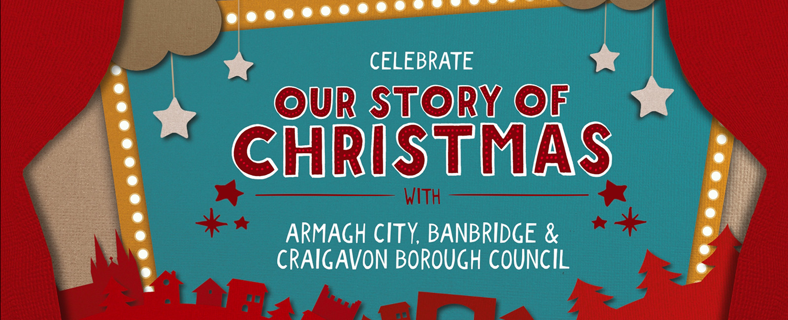 Armagh City, Banbridge and Craigavon Borough Council: Our Story of Christmas campaign